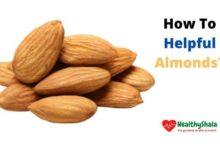 Photo of Effective 19 Useful Almonds Calories: The World's Healthiest Foods