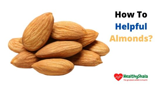 Effective 19 Useful Almonds Calories: The World's Healthiest Foods