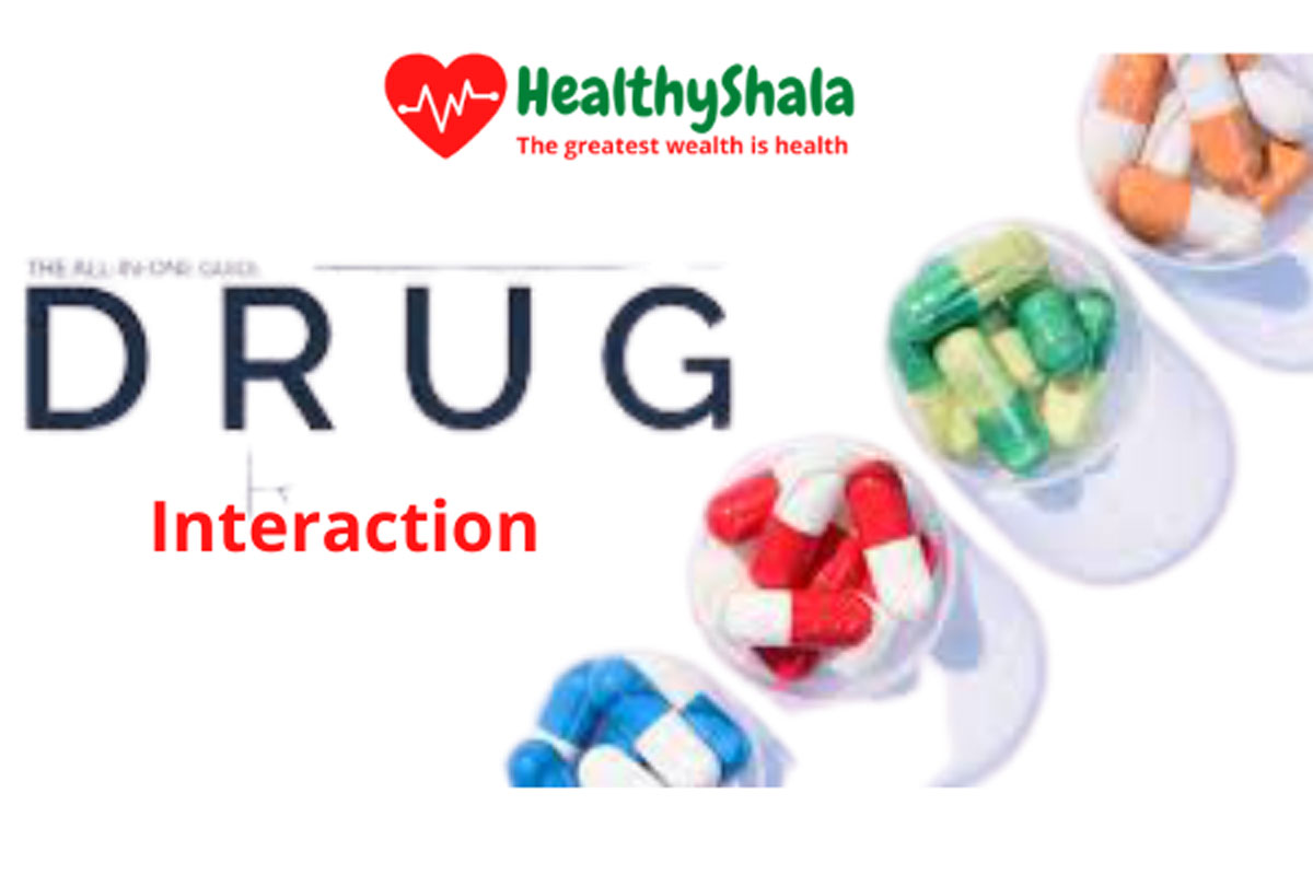 drugs Interaction