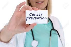 Prevention of cancer disease