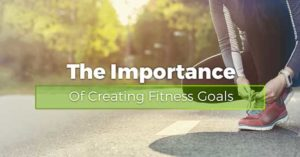 important of Health Goal