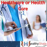 Effective Healthcare or Health care Information related Health services