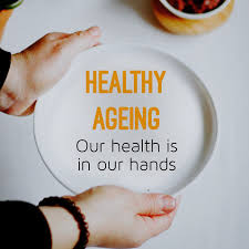 health goal in your hand