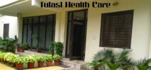 tulsi plant for healthcare