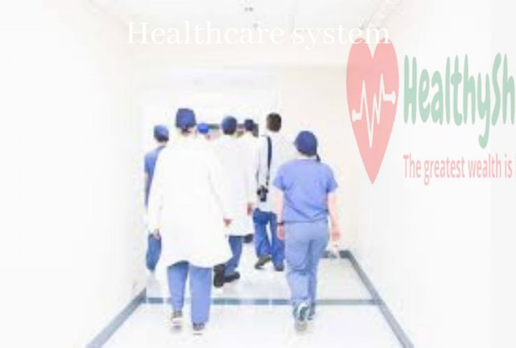 Healthcare Rural And Urban