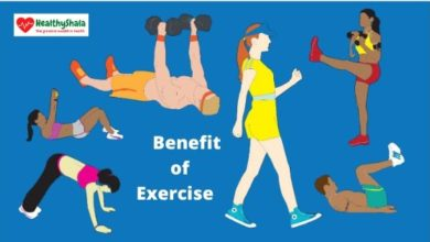 Photo of 10 Surprising Benefits Of Exercise for Health