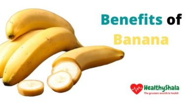 Photo of 15 Health Benefits of Bananas And It's Calories