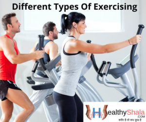 Different-Types-Of-Exercising