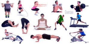 Great roll of top amazing tips of Exercising