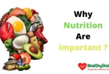 Photo of 10 Nutrition and its Important Types of Nutrition, its other types