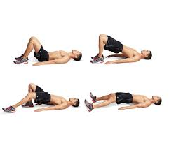 exercise increases the mobility of thier body