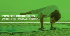 important points of exercising benefits