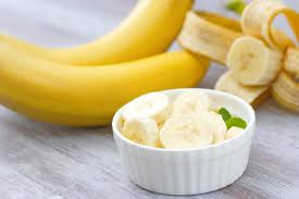 tips of Health benefits of bananas