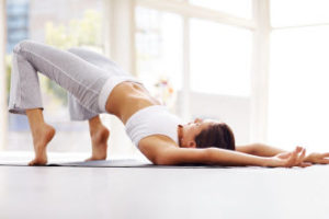 Yoga Asanas for weight loss