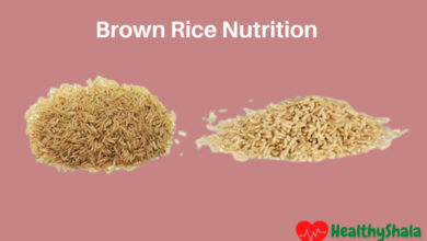 Photo of 8 Impressive Brown Rice Nutrition Facts And Health Benefits