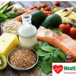 healthy food for healthy lifestyle