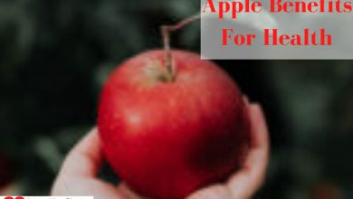Photo of Apple Benefits For Health | Apple Calories: Crabs