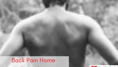 Photo of Back Pain: Symptoms, Causes, Diagnosis, And Treatments