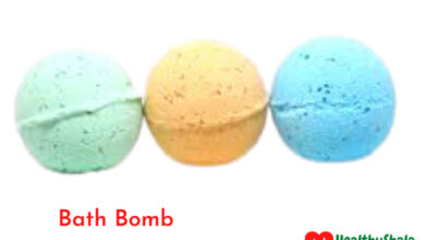 Photo of What Is a Bath Bomb? DIY Bath Bomb Recipe And Its Use?
