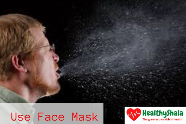 use face mask