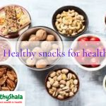 healthy snacks to eat