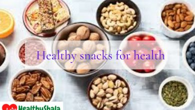Photo of 20+ Healthy Snacks To Eat | Must Eat To Keep Yourself Healthy