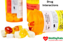 Photo of Most Common Drug Interactions