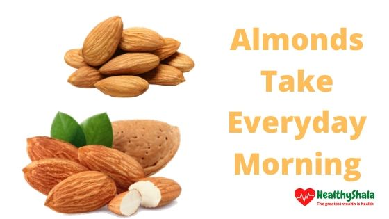 Effective 19 Useful Almonds Calories: The World's Healthiest Foods 1