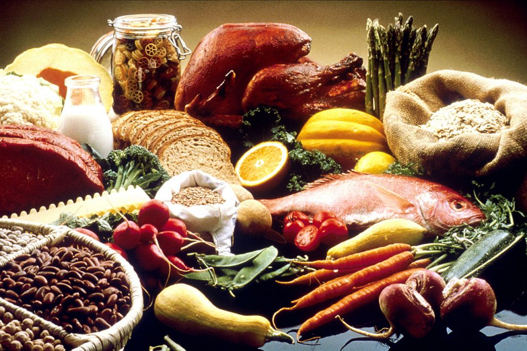 Healthy Food And Health Tips For Healthy Lifestyle