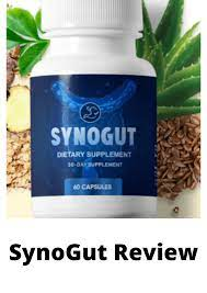 Synogut Review